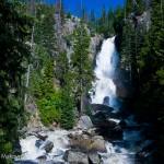 Fishcreek Falls