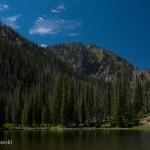 Gold Creek Lake