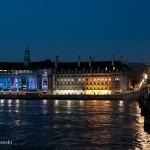 The Thames at Night