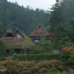 Restoration in Takayama
