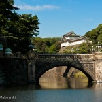 The Imperial Palace Grounds